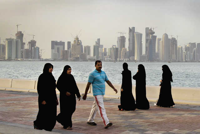 UAE says more Qatar curbs possible, warns against Iran involvement