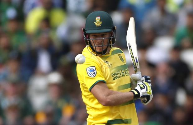 David Miller backs De Villiers to come good against India