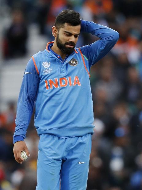 Sri Lanka's epic run chase stuns India