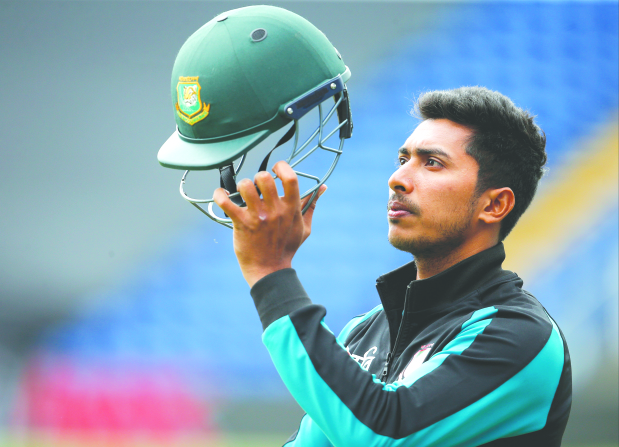 Bangladesh and Kiwis hope at stake