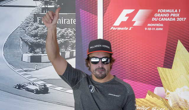 Alonso back as Ferrari seek to seize control