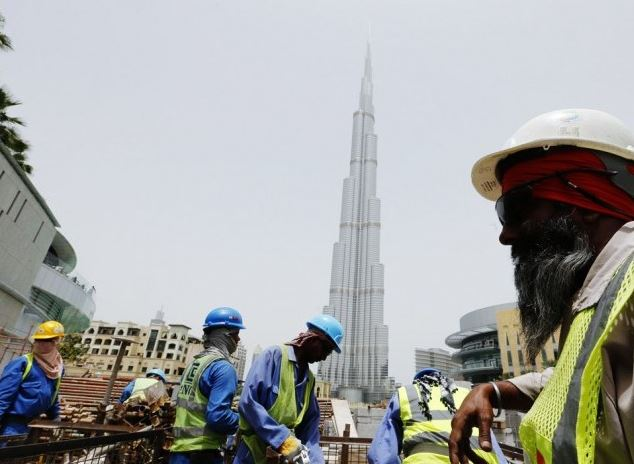 GCC attracts 15 million expat workers