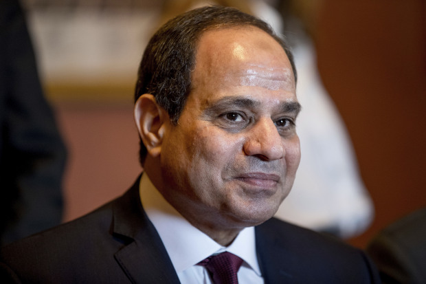 Egypt accuses Qatar of paying ransom to 'terrorist group'