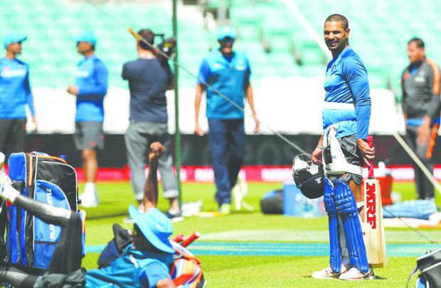 India set for make-or-break clash