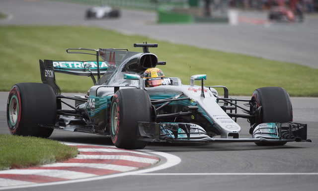 Hamilton on pole to equal Senna's haul