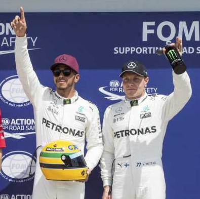 Hamilton and Vettel locked in intense title duel