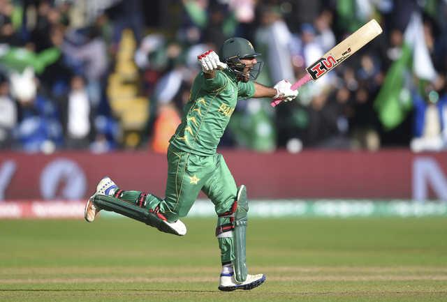Middle order a concern but Sarfraz promises positive cricket
