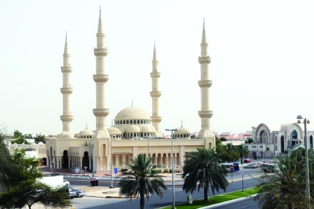 Abu Dhabi Mosque named after Mariam, Mother of Prophet Isa
