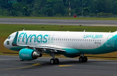 Flynas tries to poach Qatar Airways staff
