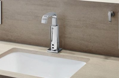 Grohe launches two new touchless faucets