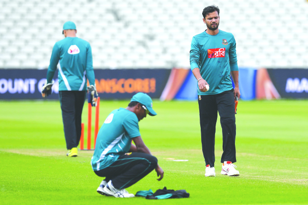 Indians wary of 'dangerous' opponents in semi-final clash