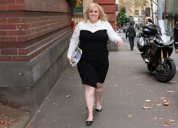 Hollywood's Rebel Wilson wins defamation case