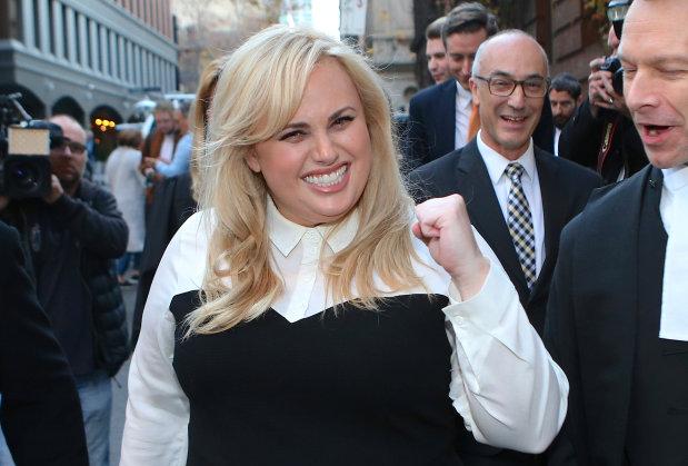 Hollywood's Rebel Wilson wins defamation case