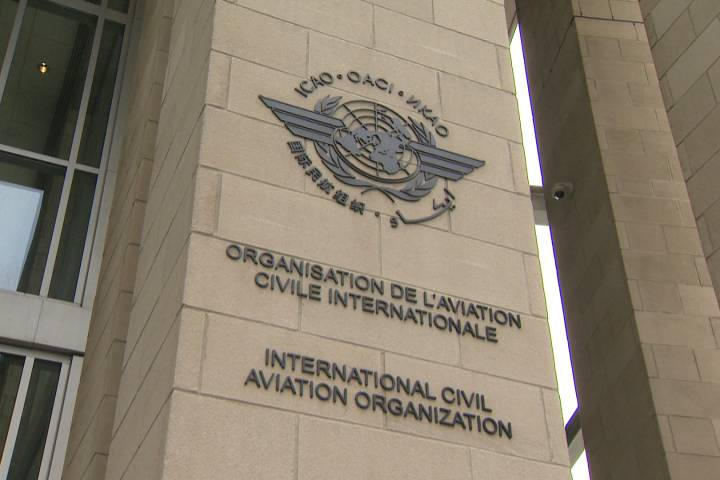 Bahrain, Saudi, UAE and Egyptian delegation meet ICAO officials