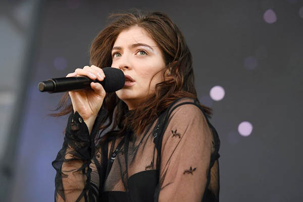 On second album, Lorde discovers 'Melodrama' of adulthood