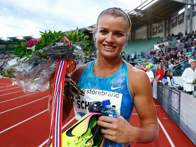 Athletics: Schippers wins 200m Oslo race after high drama