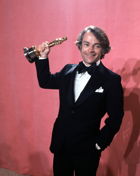 John Avildsen, director of 'Rocky', 'Karate Kid' dies at 81