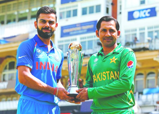 Indo-Pakistan final stirs T20 memories