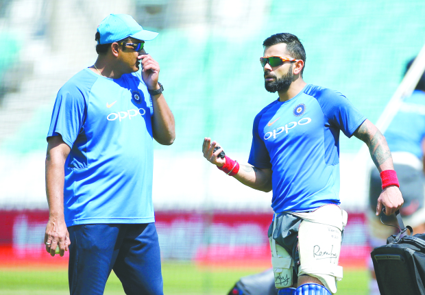 Pakistan to target Indian middle-order batsmen