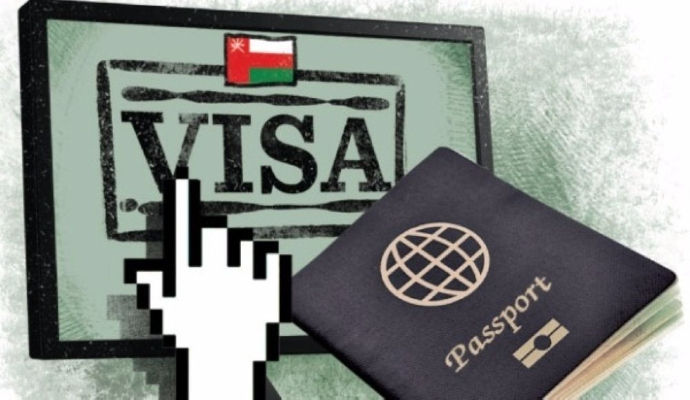 New-look Oman e-visa system to take effect on Monday