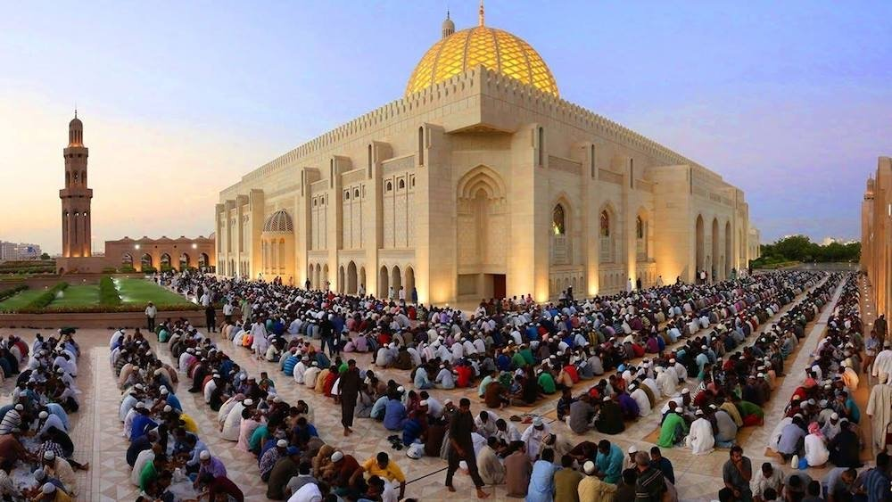 Eight-day Eid holiday announced in Oman