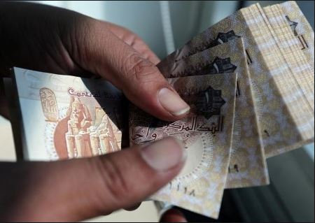 Egypt's parliament raises minimum income tax threshold