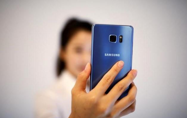 Samsung Electronics plans Galaxy Note 8 launch event for August