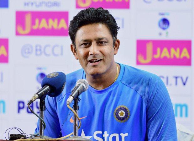 Kumble quits as India coach over Kohli spat