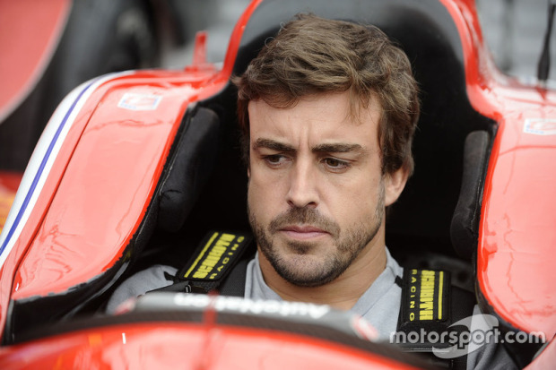 Alonso expects grid penalty in Azerbaijan