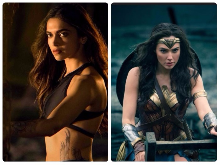 Deepika nominated for Teen Choice Awards alongside Gal Gadot