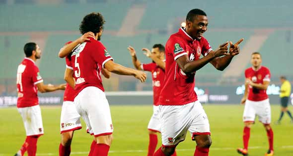 CAF Champions League: Ahly can end barren run by winning in Morocco