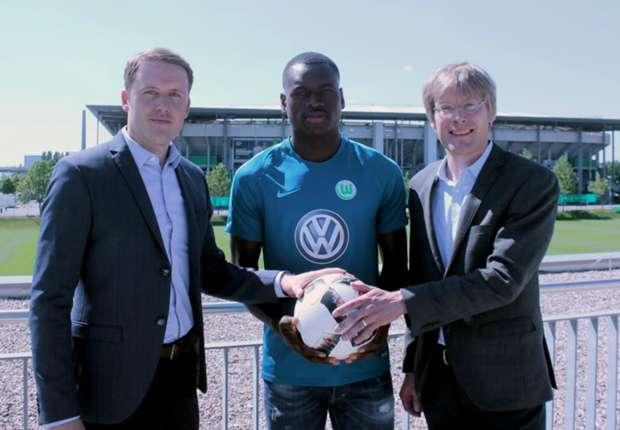 Wolfsburg signs Belgian forward Dimata from KV Oostende