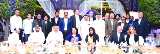 YBA Kanoo keen on PPP projects