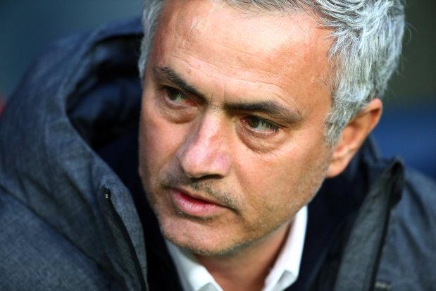 Jose Mourinho accused of 3.3 million euro tax fraud in Spain