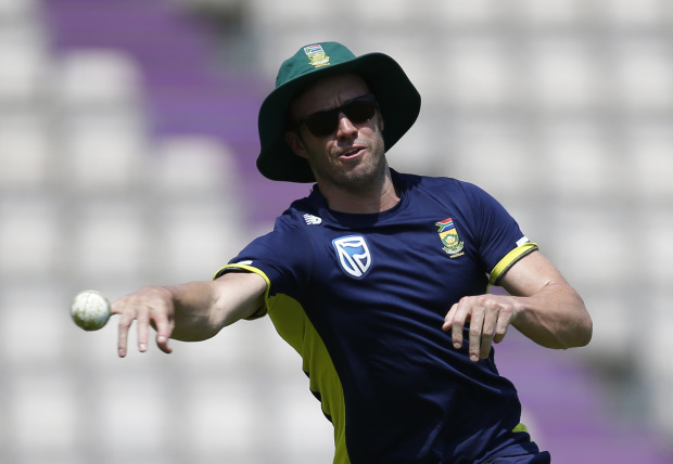 De Villiers sees England T20s as chance of redemption