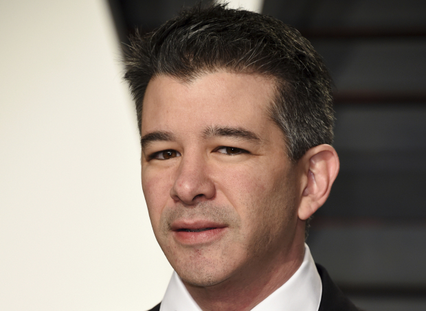Uber CEO Travis Kalanick resigns under investor pressure
