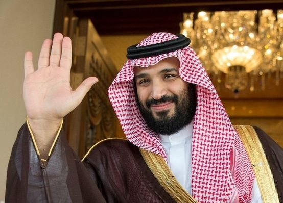 Saudi Arabia's Mohammed bin Salman elevated to Crown Prince