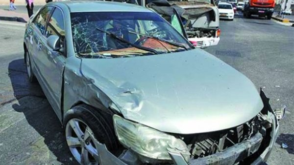 More women killed in Oman road accidents