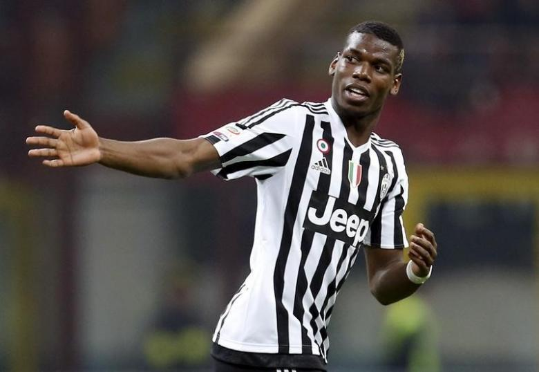 FIFA opens case against Juventus over Paul Pogba transfer