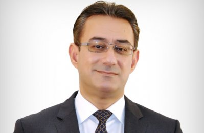 Uae business arcadis names new middle east ceo for Arcadis design and consultancy