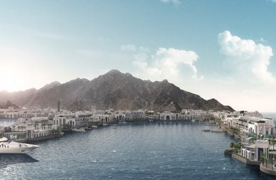 Damac wins $1bn Oman mixed-use waterfront project deal