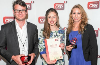 DP World wins big at CSR Excellence Awards