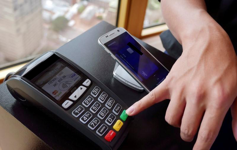 New electronic wallet to make shopping easier