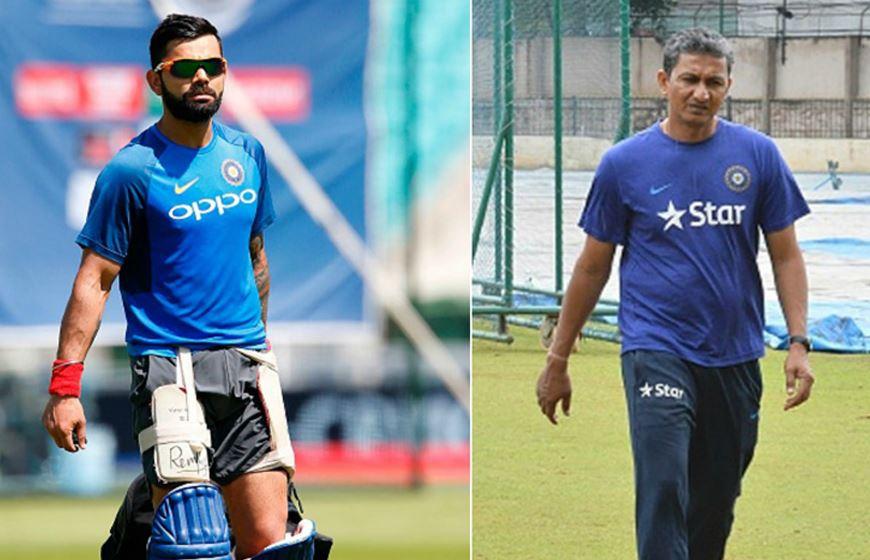 India start favourites against West Indies despite Kumble fiasco