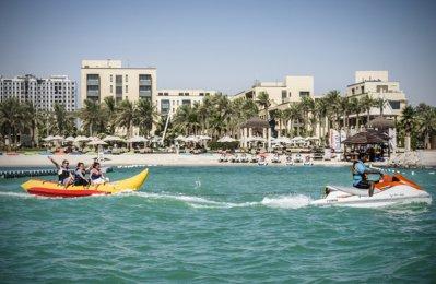 Enjoy a fun Eid holiday at Jumeirah Messilah Beach Hotel