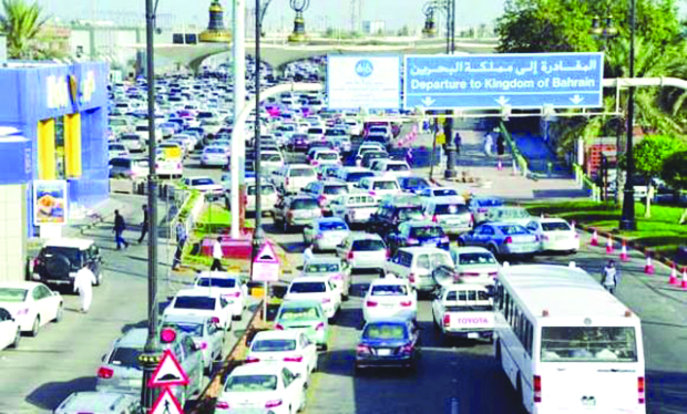 Comprehensive traffic plan in place to meet Eid rush
