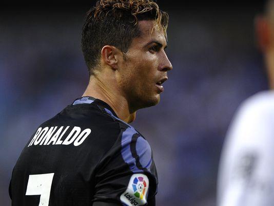 Ronaldo ready to pay Spain tax officials $16 million