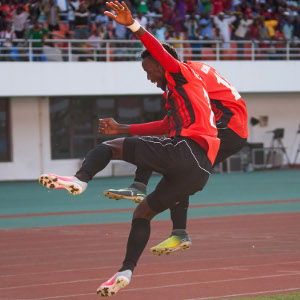 CAF Champions League: Lowly Zanaco go top, leaving giants behind
