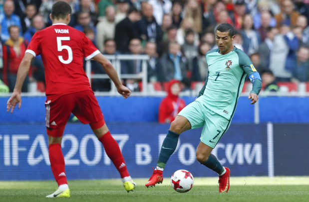 Portugal hit back in style