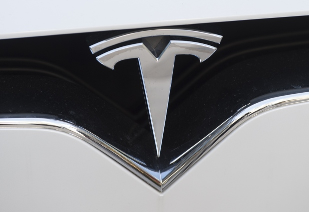 Tesla says exploring China car plant with Shanghai government